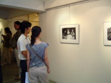 Photo Exhibition - The Suspended Border of Mae Sot